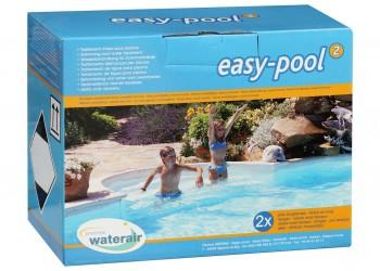 Easy Pool két havi kezeléshez