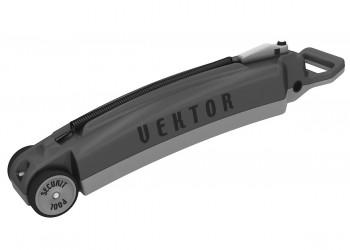 Vektor motoros feltekerő