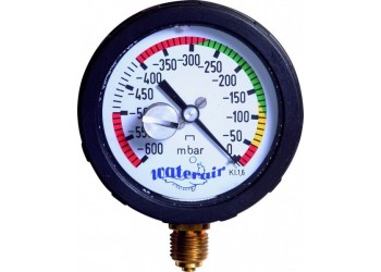 Escawat nyomásmérő (CDF)