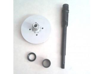 Filwat P40 50HZ V2 léghűtéses szivattyú tengely cserekészlet