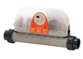 ECO 9 kW  fűtőkészülék